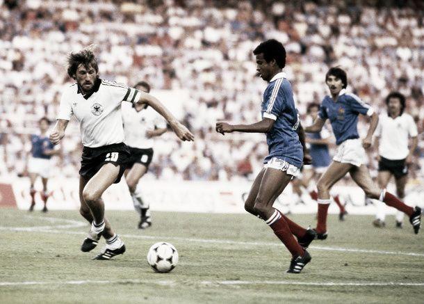 Alemania - Francia 1982: cuando el fútbol es más que un simple deporte