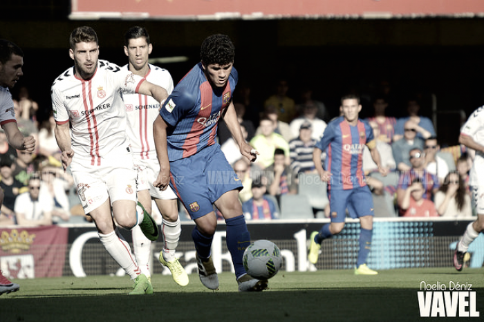 Horario confirmado para el Cultural Leonesa - Barcelona B