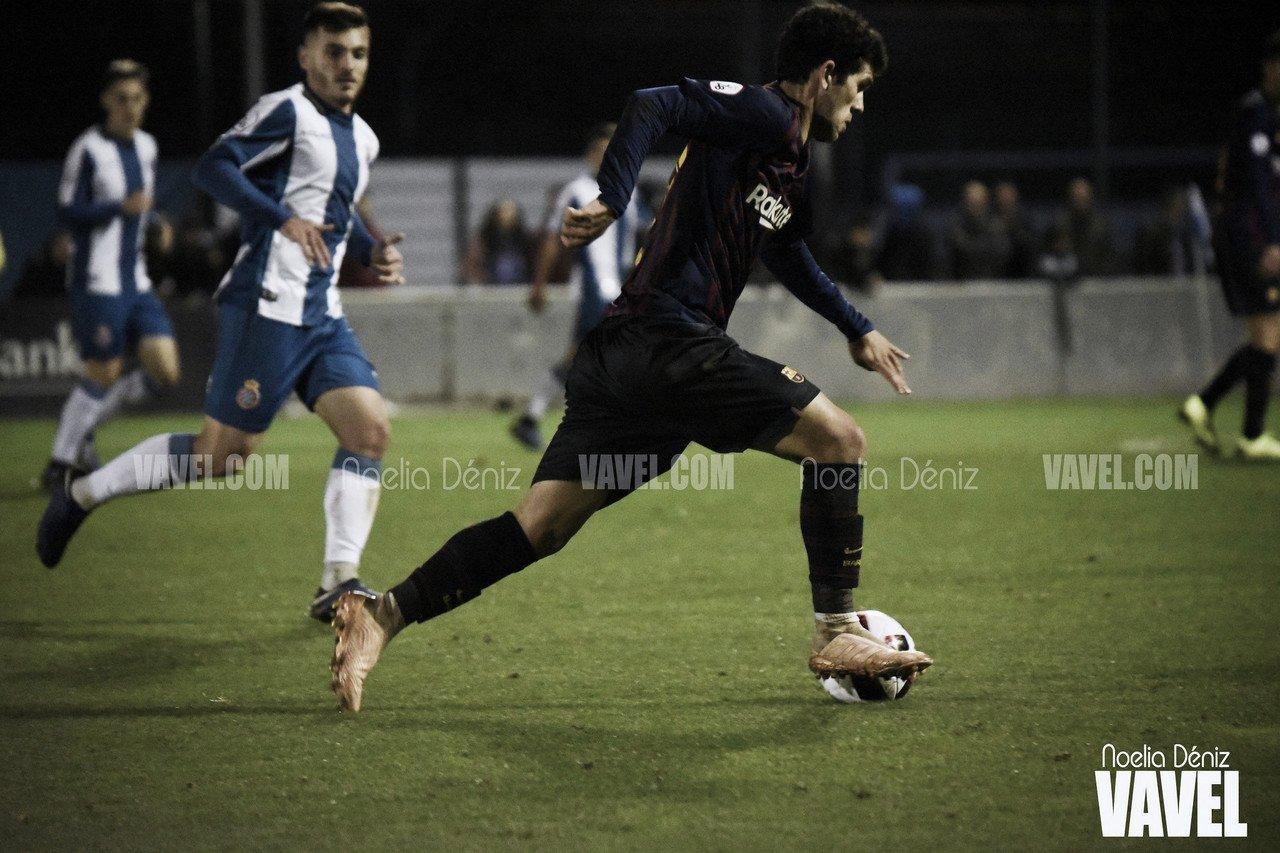 Previa FC Barcelona B - RCD Espanyol B: Un derbi decisivo
