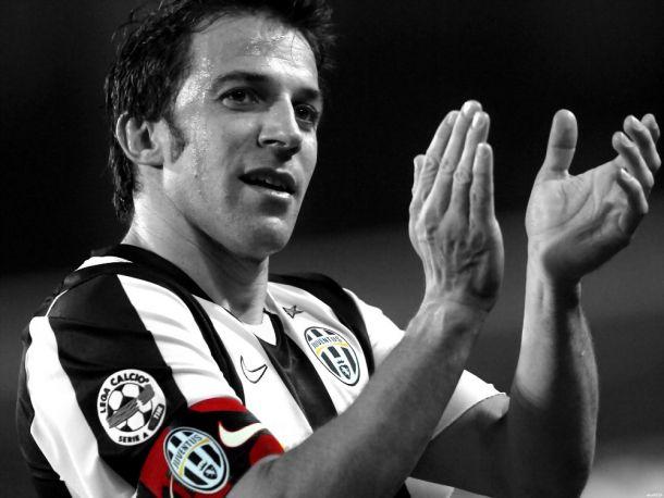 Alessandro Del Piero: La leggenda in bianco e nero
