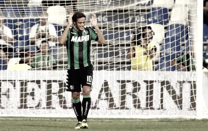 Benevento, si fa strada l'idea Alessandro Matri