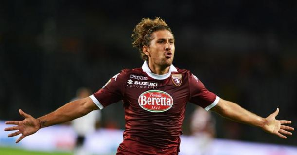 Cerci not named in Torino Europa League squad ahead of reported move to Atletico Madrid