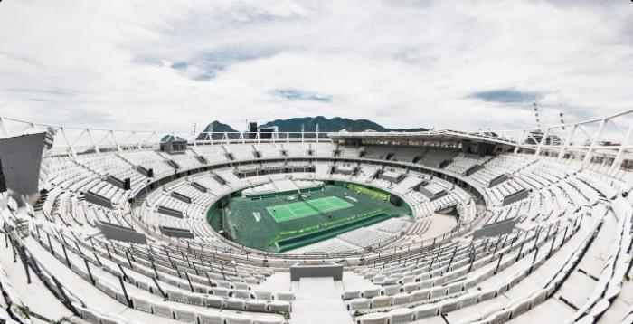Sorteio favorece brasileiros e coloca Djokovic frente a frente com Del Potro; confira as chaves