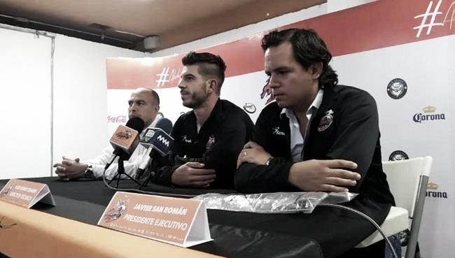Alebrijes contrata a Álex Diego como director técnico