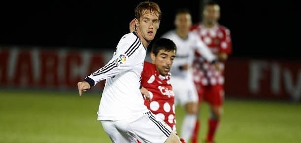Espanyol : Alex Fernandez, nouveau joueur