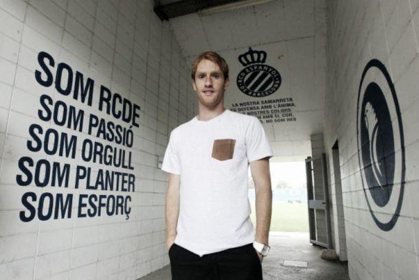 Álex Fernández se marcha cedido al HNK Rijeka - Vavel.com