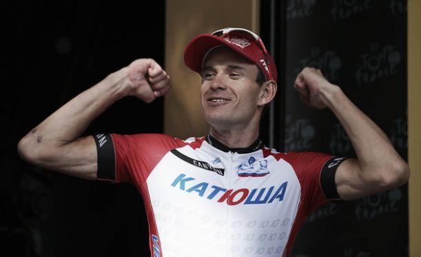 Alexander Kristoff imparável: 9º vitória dá triunfo no Tour de Flandres