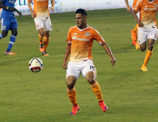 Houston Dynamo Set To Host Struggling Sporting KC