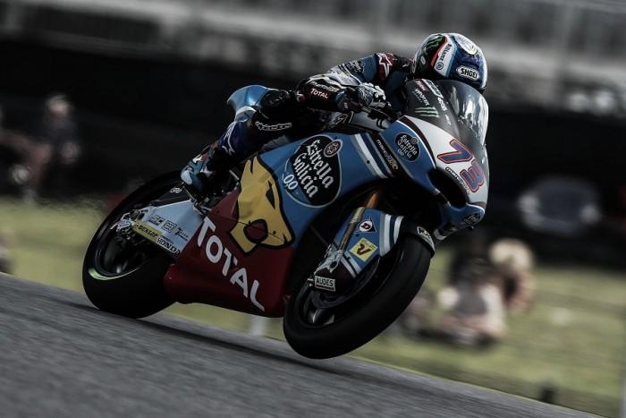 Moto2 - Gran Premio di Catalogna: Marquez ancora in pole, Pasini è secondo