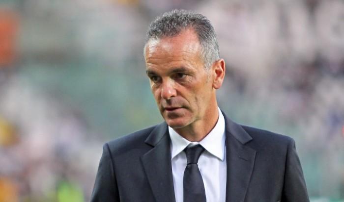 """Lazio, Pioli mezzo contento: """"Bene solo nel secondo tempo"""""""
