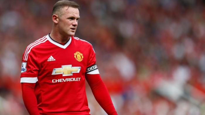 United, che tegola! Rooney fuori 2 mesi, e Van Gaal cambia i piani (forse)
