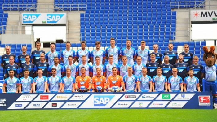 Caos Hoffenheim: aritmia Stevens, il 28enne Nagelsmann nuovo allenatore
