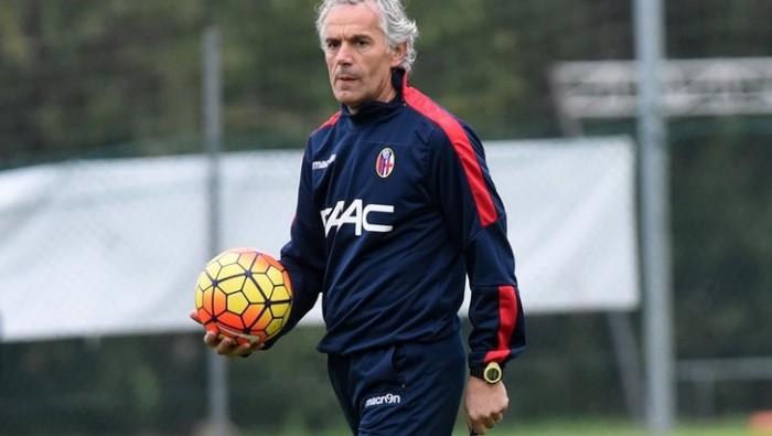 Bologna, Destro e Donadoni commentano il successo