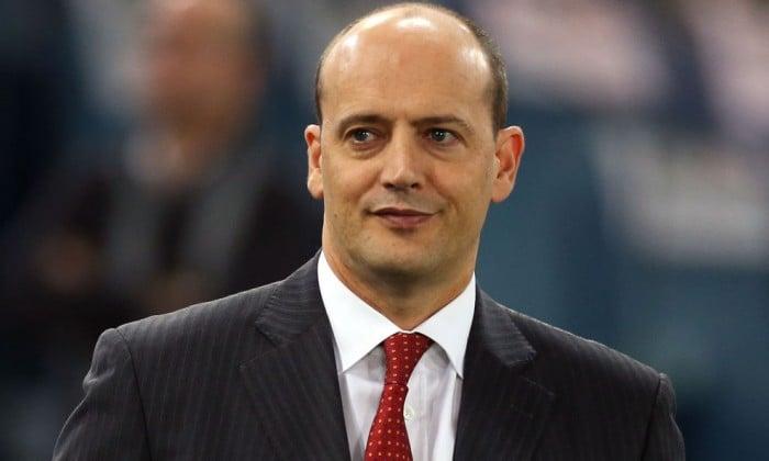Roma, Baldissoni dichiara la posizione della società sul caso Totti