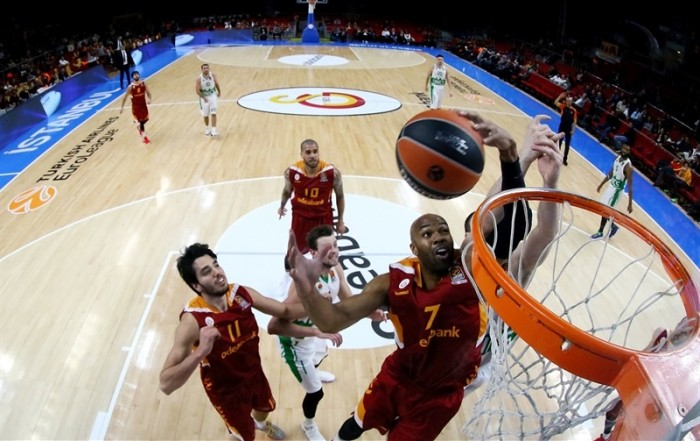 Eurolega - Galatasaray per la gloria: battuto l'Unics Kazan (75-67) nello scontro di fondo classifica