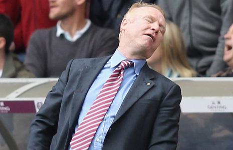 Aston Villa Slowly but Surely Clicking