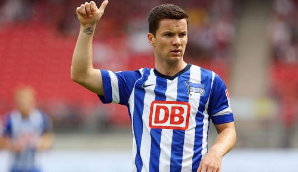 Alexander Baumjohann Suffers Another Cruciate Ligament Injury