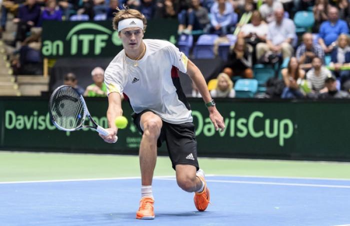ATP Montpellier - Fuori Cilic, oggi in campo A.Zverev, Gasquet e Tsonga