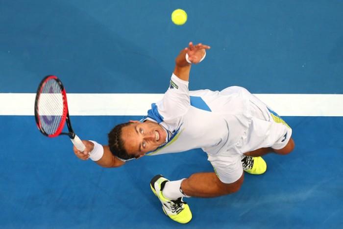 ATP Sydney: fuori L.Mayer e Coric, bene Dolgopolov e Chardy