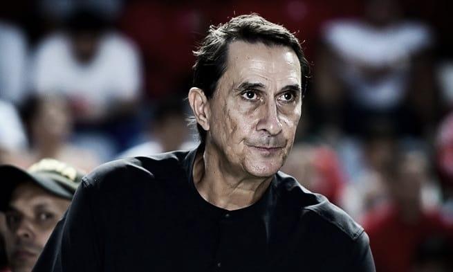 Alexandre Guimarães, nuevo entrenador 'verdolaga'