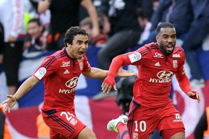 Ligue 1: torna al successo l'OL, frena ancora il Monaco