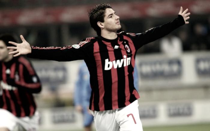 Alexandre Pato, ¿de vuelta al Milan?