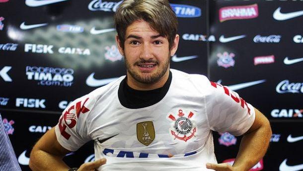 "Agente confirma: ""Juventus sondou por Alexandre Pato"""