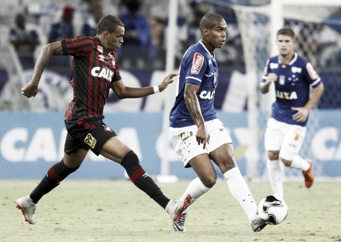 Alex celebra oportunidades no Cruzeiro e projeta partida difícil diante do Sport