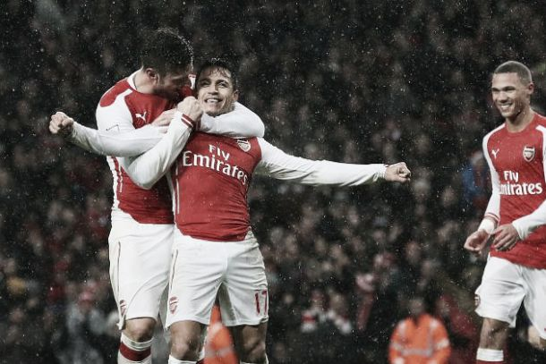QPR - Arsenal: Rangers resume bid to stay up as they host high-flying Gunners