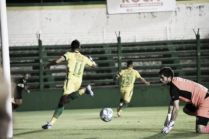 """Castro: """"Los goles se nos dieron a nosotros"""""""