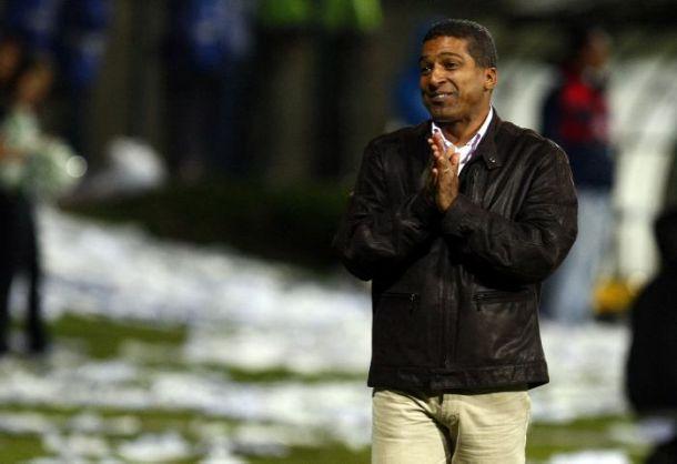Alexis García está a una firma de convertirse en Técnico del Deportes Tolima