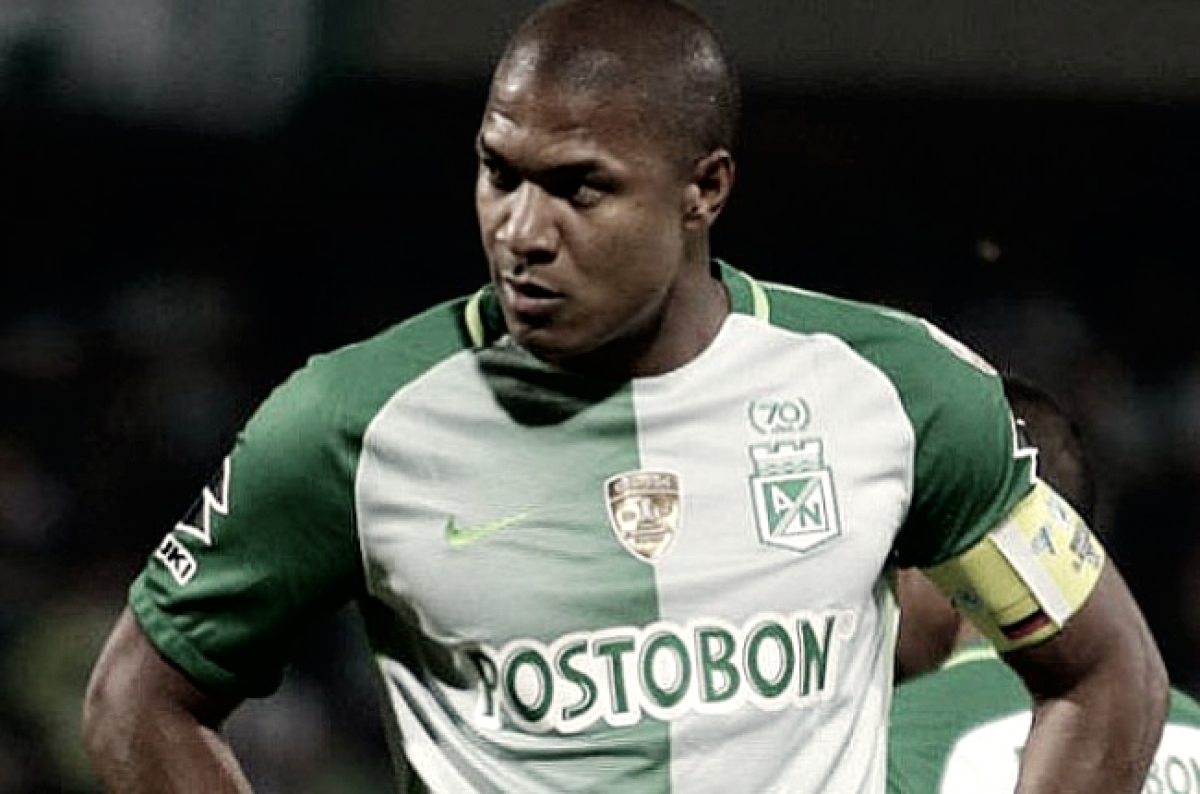 """Alexis Henríquez: """"Cada día jugando mejor porque sabemos que tenemos equipo para seguir mejorando"""""""