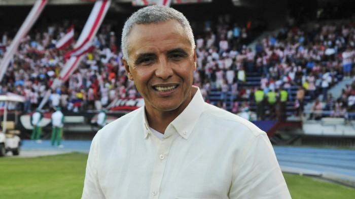 Alexis Mendoza, nuevo técnico de Independiente del Valle