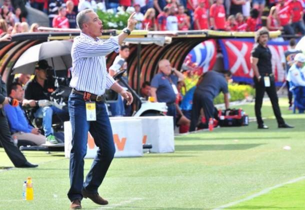 La pizarra de Alexis: Deportes Tolima, el impredecible 'vinotinto y oro'