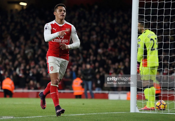 Arsenal 3-1 Bournemouth: Gunners back to winning ways - as it happened