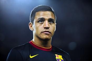 "Alexis ""Je reste au FC Barcelone"""