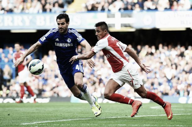 Arsenal vs Chelsea: Top two sides clash in London Derby