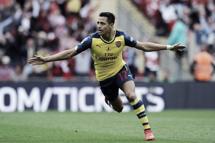 Opinion: Arsenal must keep hold of Alexis Sanchez