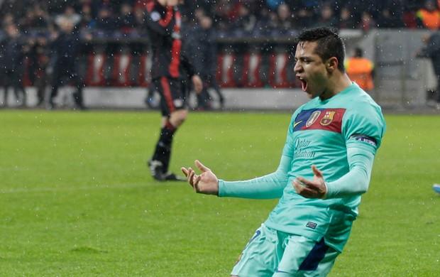 Jornal italiano afirma acordo entre Alexis Sánchez e Juventus