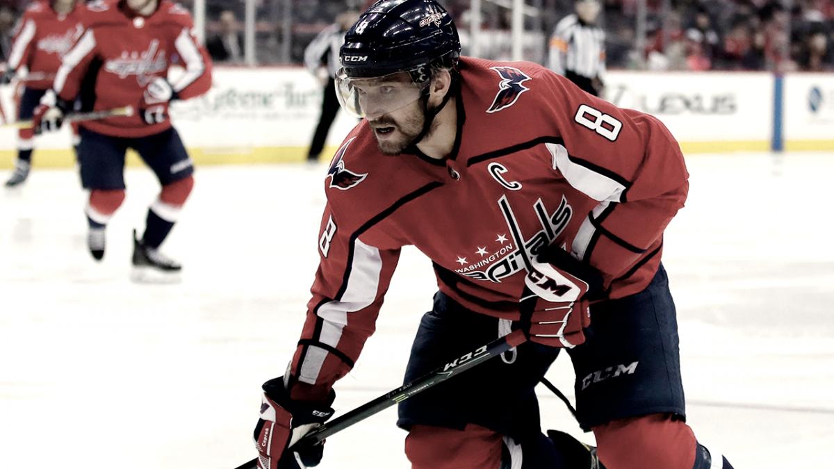 10 leyendas de la NHL sin una Stanley Cup