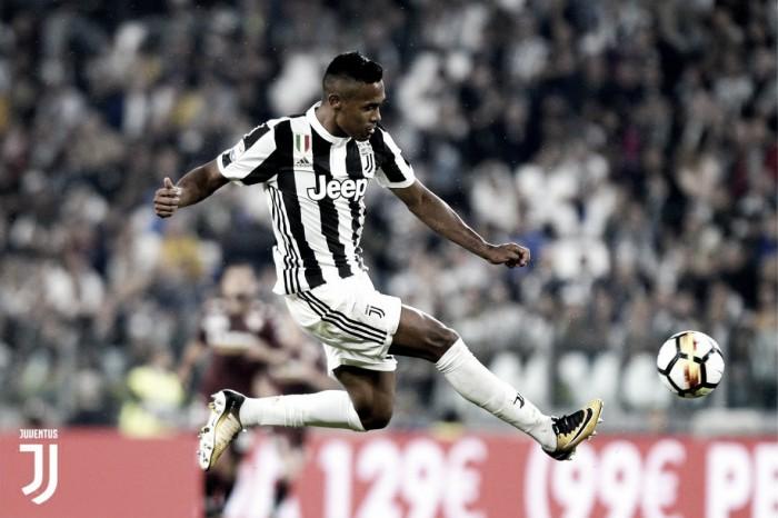 CALCIO. Juventus; Alex Sandro, corsa scudetto è aperta