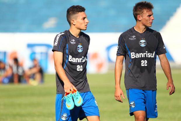 Grêmio recebe o Náutico na rodada inaugural do Campeonato Brasileiro