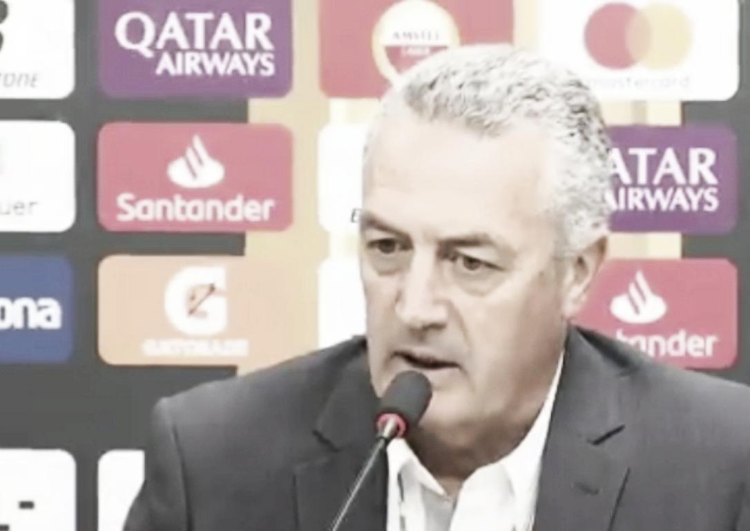 """Alfaro: """"Es muy difícil hablar con el resultado puesto"""""""
