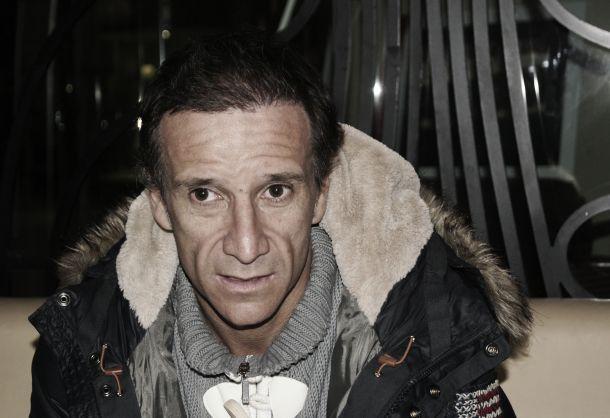 """Alfonso Pérez Muñoz: """"El Sevilla es un buen rival para empezar la escalada"""""""