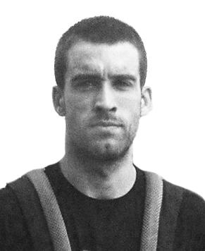 Alfonso Arribas