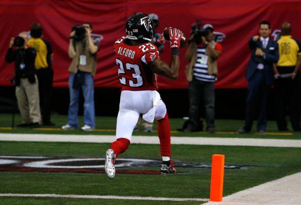 nfl Atlanta Falcons Robert Alford GAME Jerseys