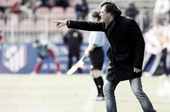 "Alfredo Santaelena: ""Esta victoria tiene que ser un paso importante"""