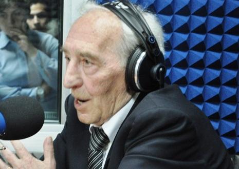 """Addio Provenzali, voce storica di """"Tutto il calcio.."""""""