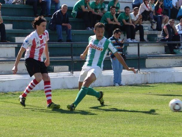 Algeciras CF - Atlético Sanluqueño CF, objetivo: mejorar la imagen