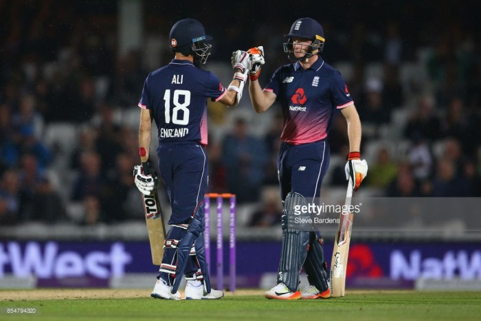 England vs West Indies: Home side secure unassailable lead at The Oval